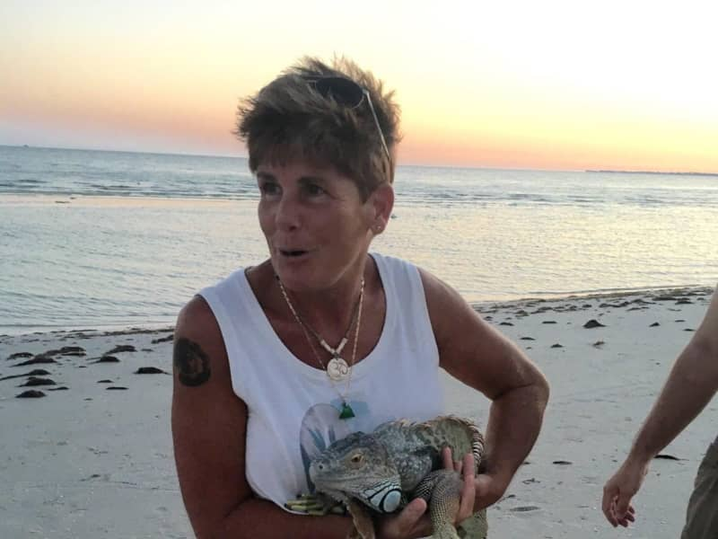 Suzanne from Fort Myers, Florida, United States