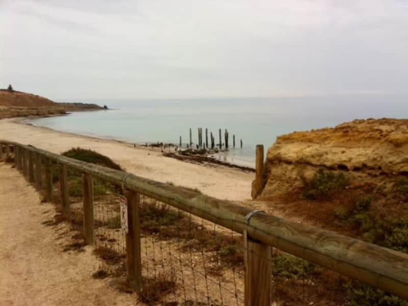 Housesitting assignment in Port Willunga, South Australia, Australia