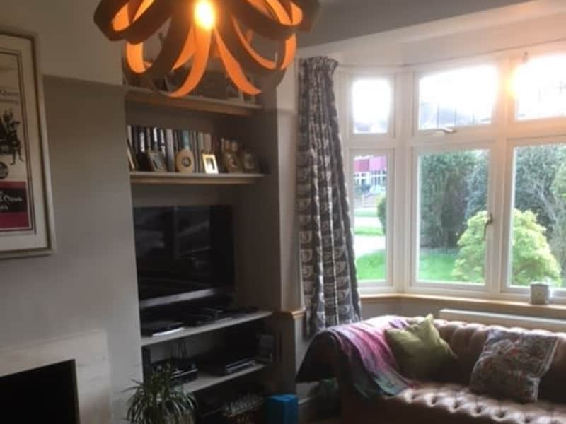 Housesitting assignment in West Wickham, United Kingdom