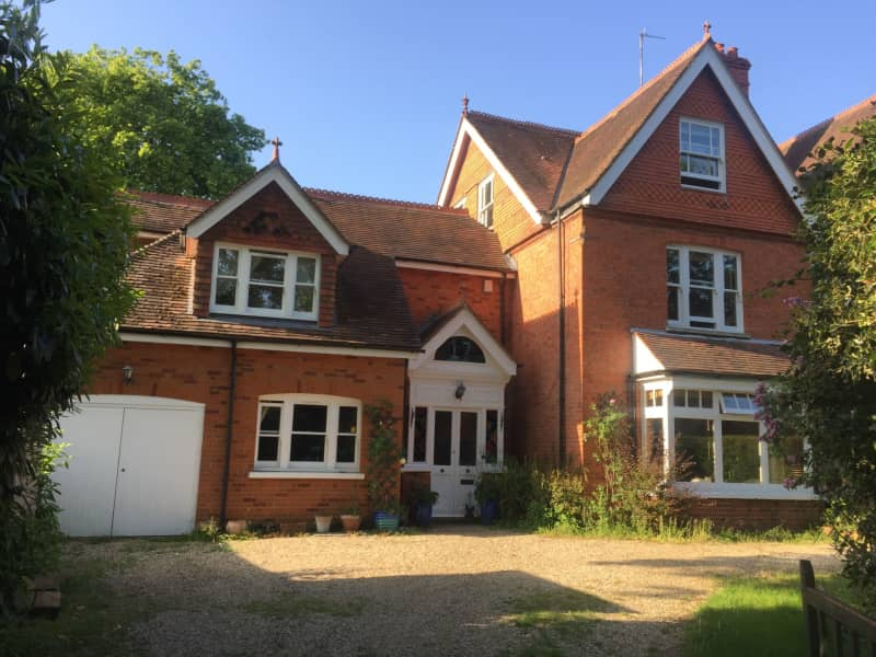 Housesitting assignment in Reading, United Kingdom