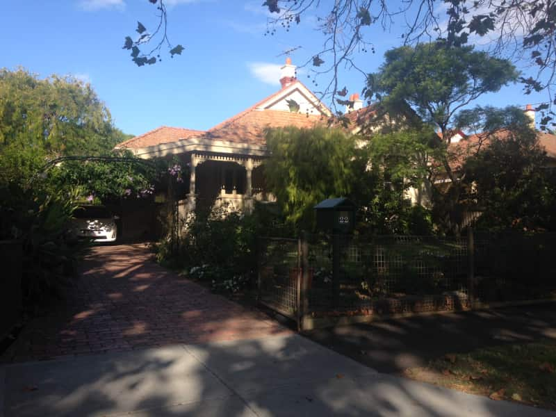 Housesitting assignment in Glen Iris, Victoria, Australia