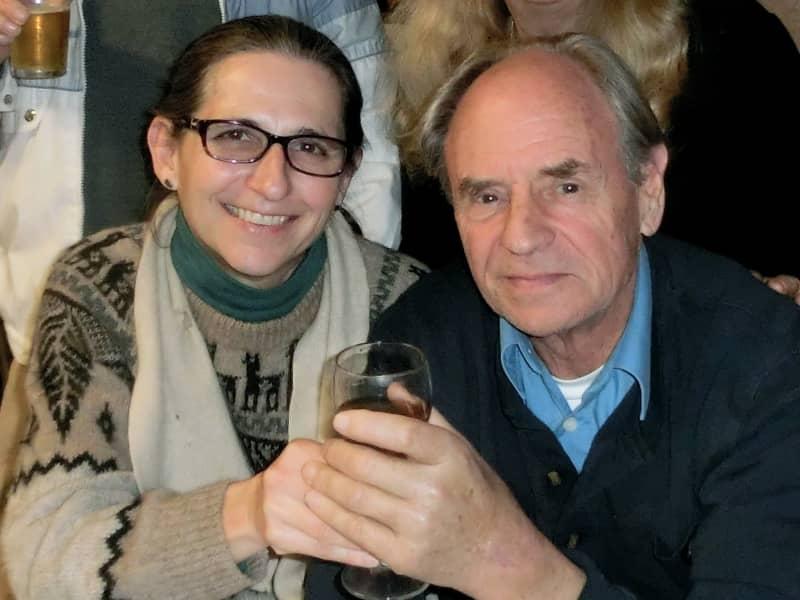 Lynn & Tony from San Juan Bautista, California, United States