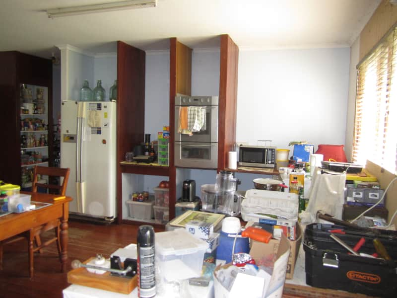 Housesitting assignment in Miriam Vale, Queensland, Australia