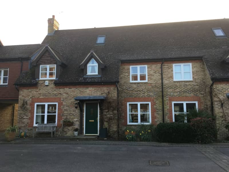 Housesitting assignment in Christs Hospital, United Kingdom