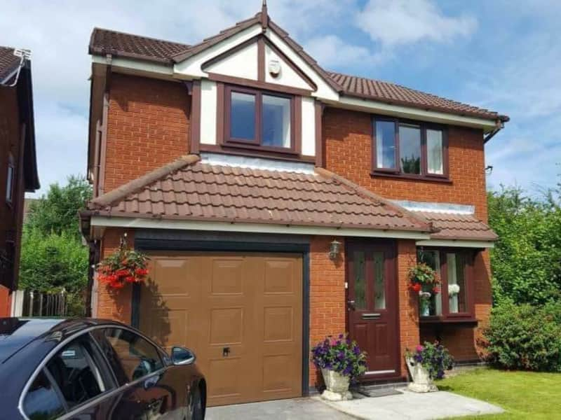 Housesitting assignment in Westhoughton, United Kingdom