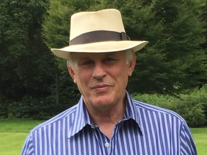 John from Haywards Heath, United Kingdom