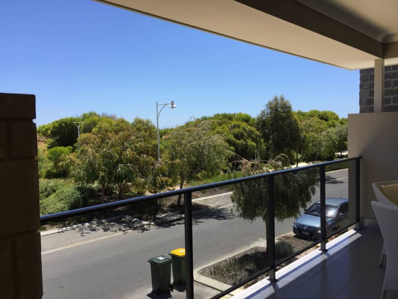 Housesitting assignment in Fremantle, Western Australia, Australia