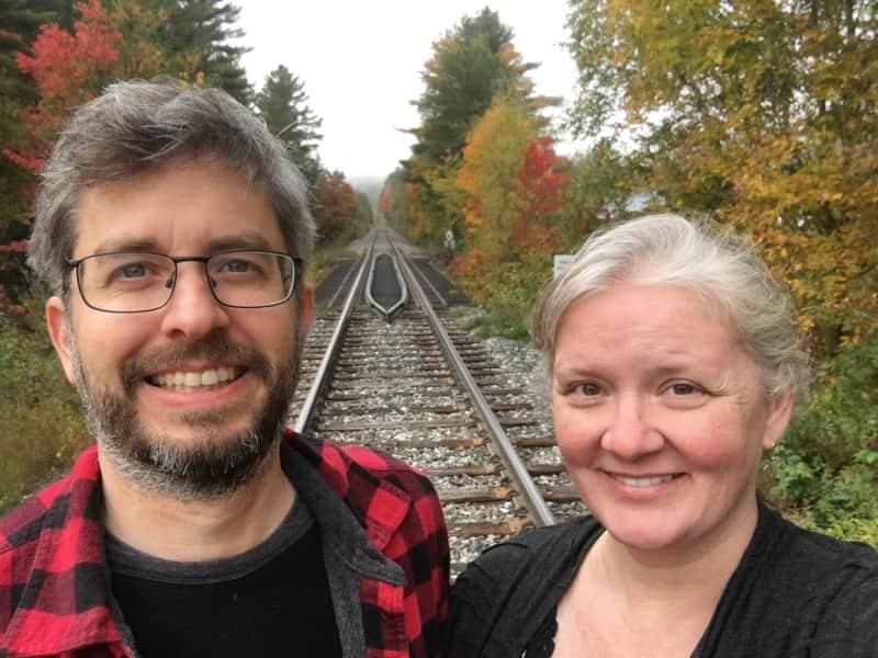 Laura & James from Mill Creek, Washington, United States
