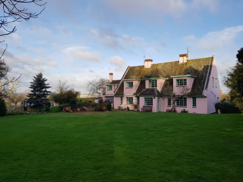 Housesitting assignment in Lympstone, United Kingdom