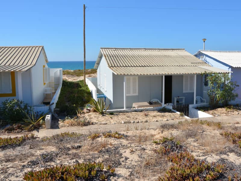 Housesitting assignment in Faro, Portugal