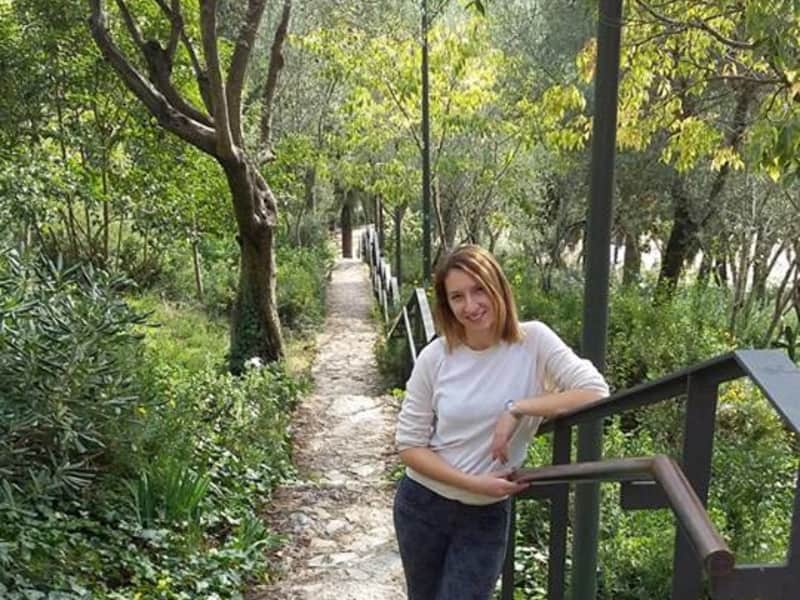 Valeria from Sabadell, Spain