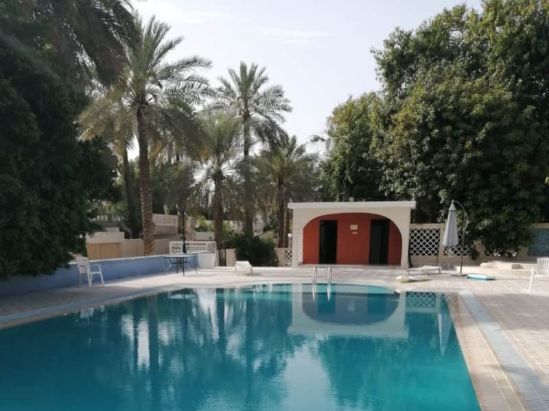 Housesitting assignment in Manama, Bahrain