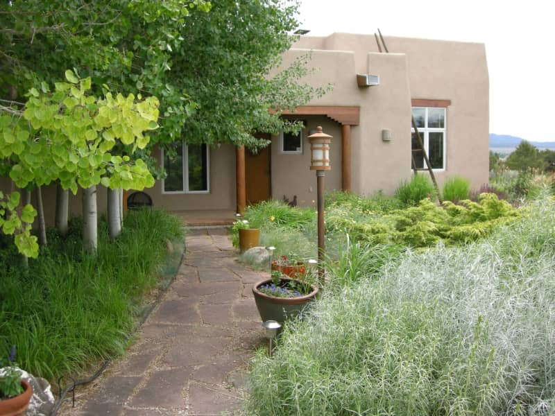 Housesitting assignment in Taos, New Mexico, United States