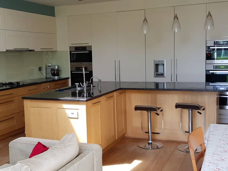 Housesitting assignment in Teddington, United Kingdom