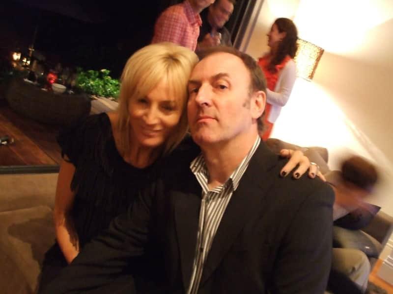 Michael & Julie from Richmond, United Kingdom