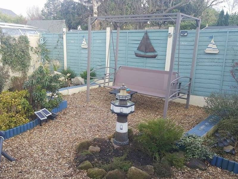 Housesitting assignment in Leyland, United Kingdom