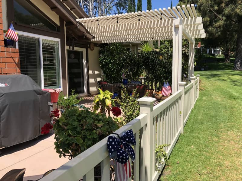 Housesitting assignment in San Marcos, California, United States