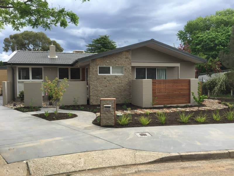 Housesitting assignment in Canberra, Australian Capital Territory, Australia