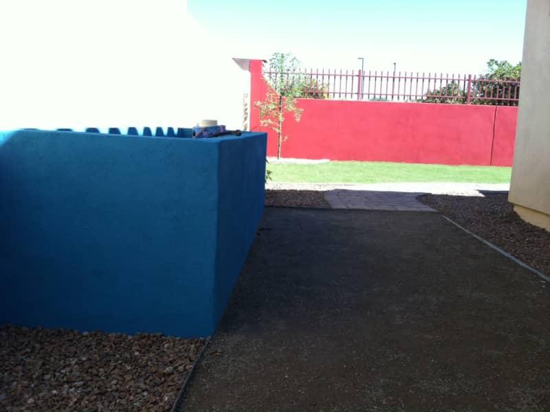 Housesitting assignment in Gilbert, Arizona, United States