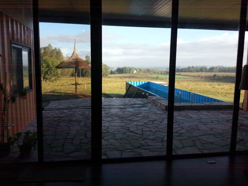 Housesitting assignment in Soca, Uruguay