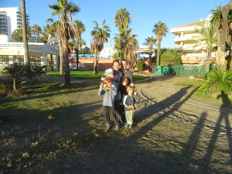 Ivana & Libor from La Herradura, Spain