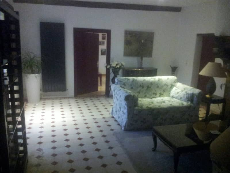 Housesitting assignment in Pau, France