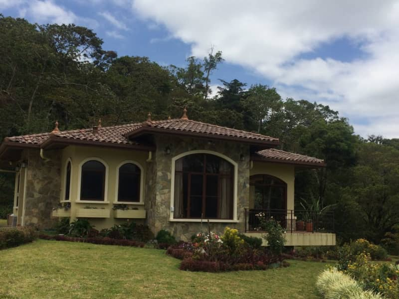 Housesitting assignment in Boquete, Panama