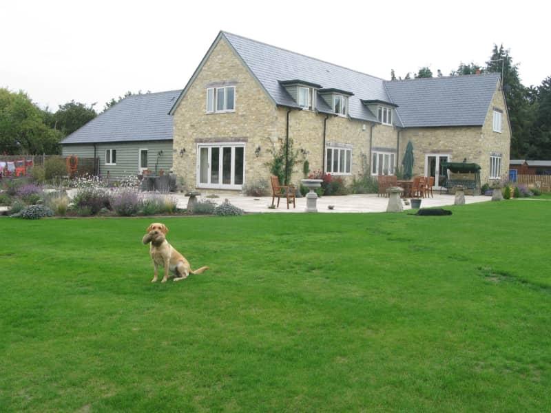 Housesitting assignment in Abingdon, United Kingdom