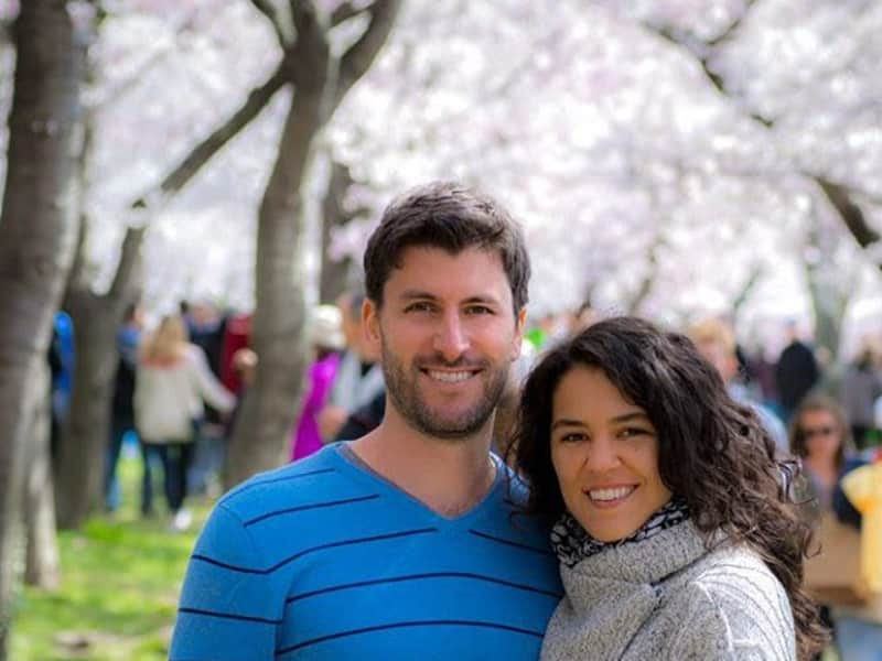 Sara & Keith from Washington, D.C., Washington, D.C., United States