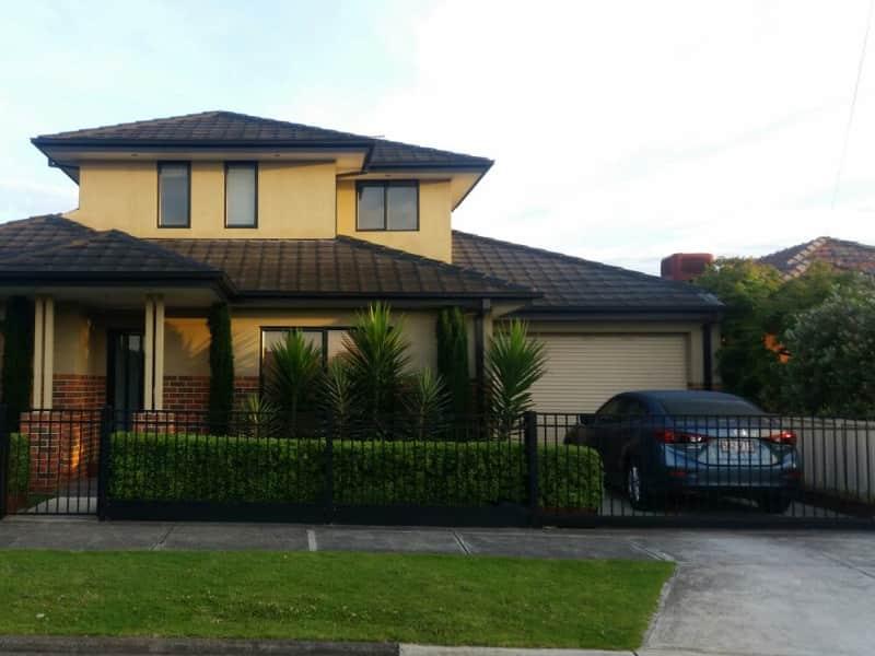 Housesitting assignment in Fawkner, Victoria, Australia
