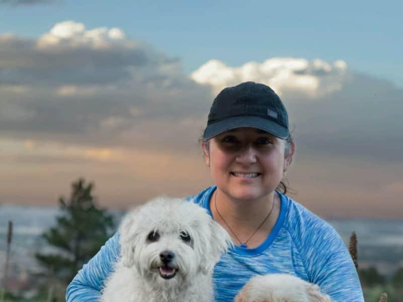 Nahetzin & George from Broomfield, Colorado, United States