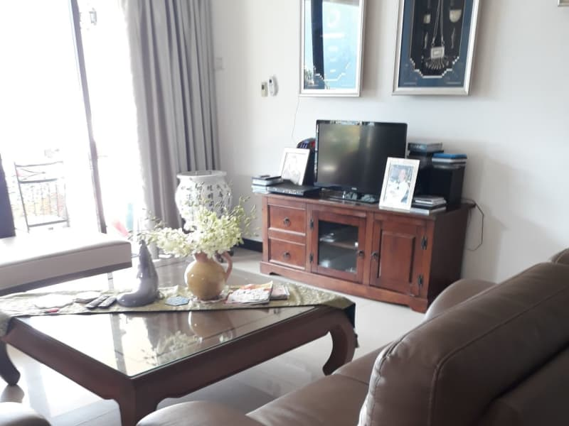 Housesitting assignment in George Town, Malaysia