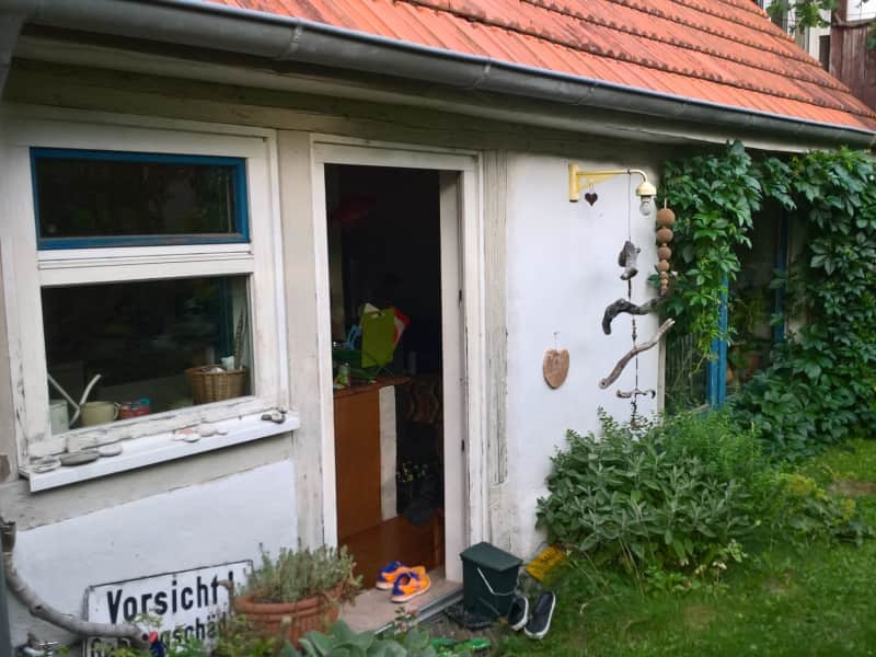 Housesitting assignment in Tübingen, Germany