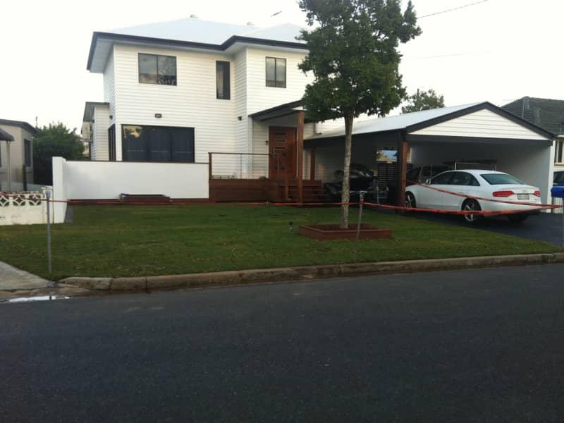 Housesitting assignment in Banyo, Queensland, Australia
