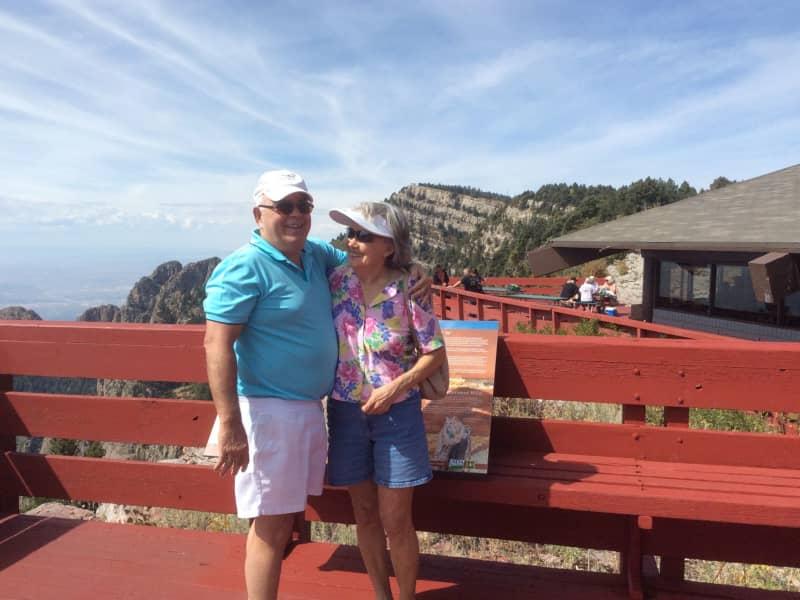 Eileen & Dan from Ormond Beach, Florida, United States