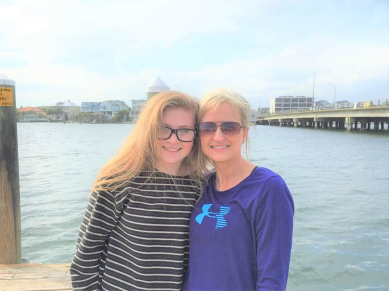Julie from Cleveland, Tennessee, United States