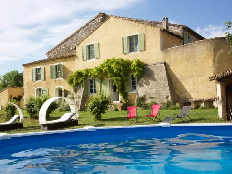 Housesitting assignment in Saint-Martin-de-Crau, France