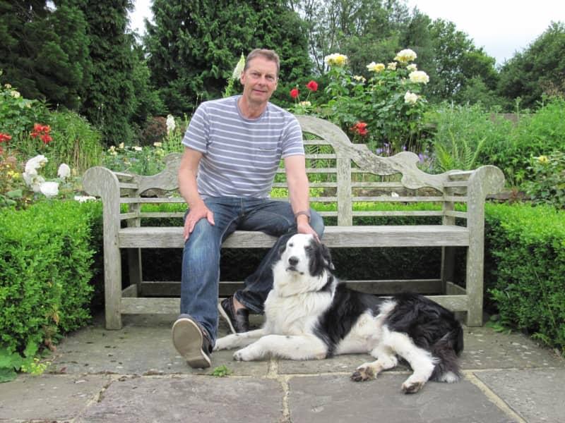 Tony & Sue from Uckfield, United Kingdom