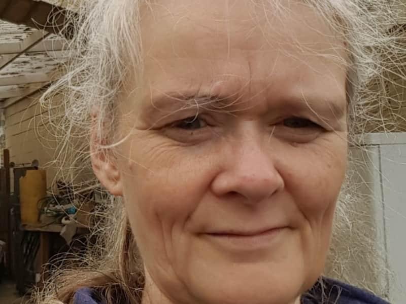Sarah from Wotton-under-Edge, United Kingdom