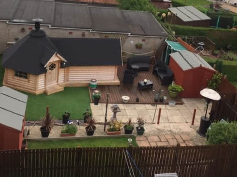 Housesitting assignment in Kilmarnock, United Kingdom