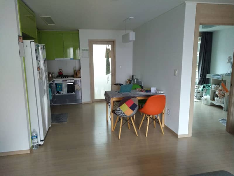 Housesitting assignment in Seogwipo, South Korea