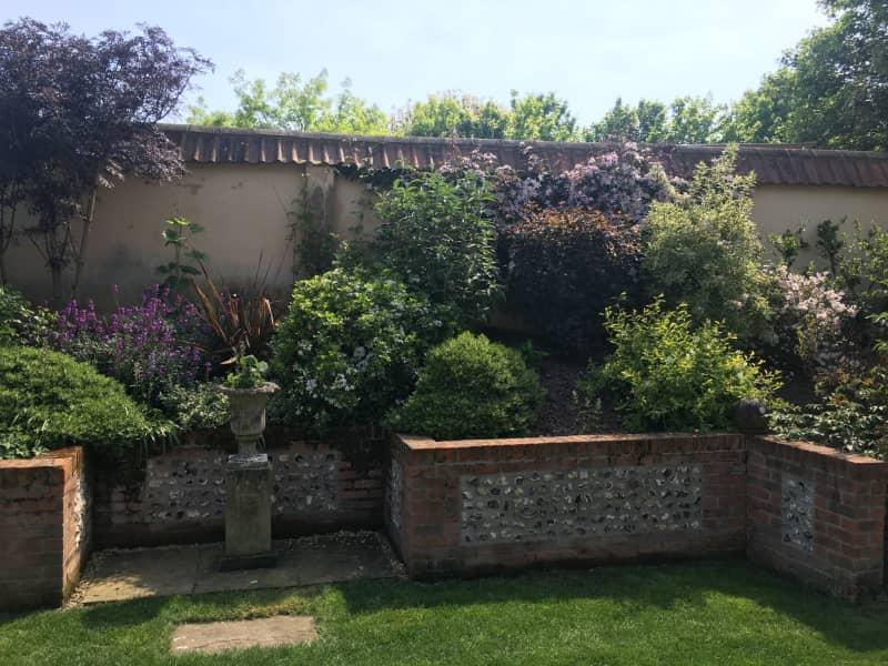 Housesitting assignment in Wylye, United Kingdom