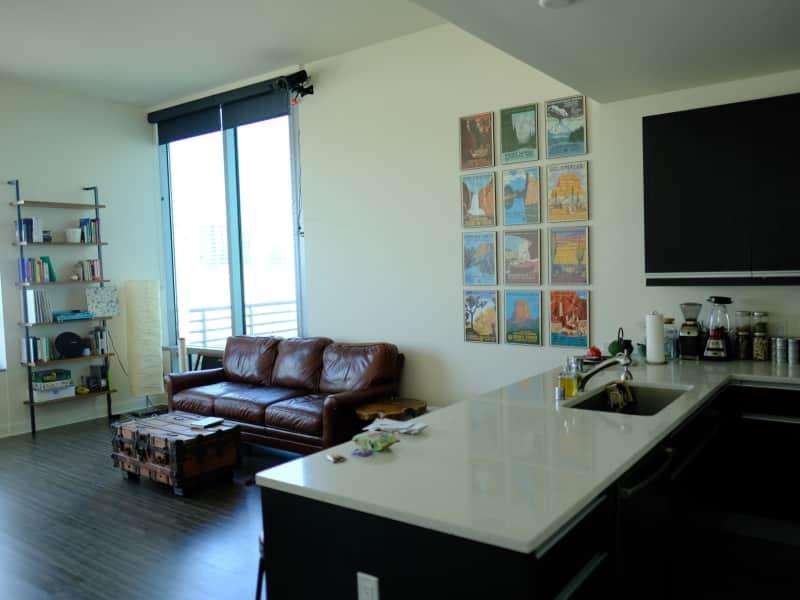 Housesitting assignment in San Jose, California, United States