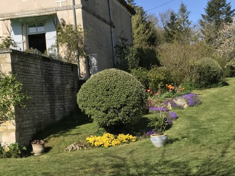 Housesitting assignment in Aigre, France