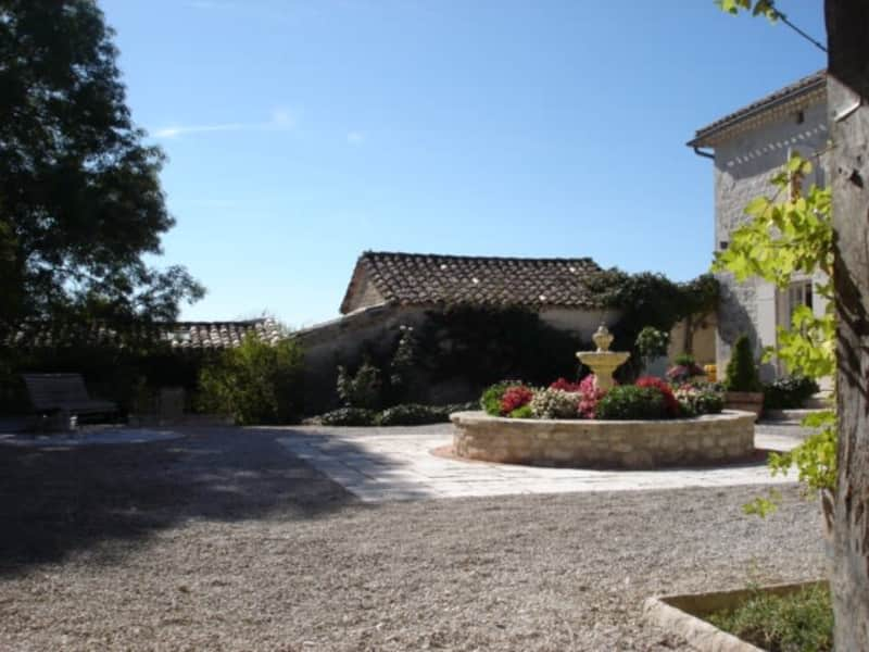 Housesitting assignment in Montaigu-de-Quercy, France