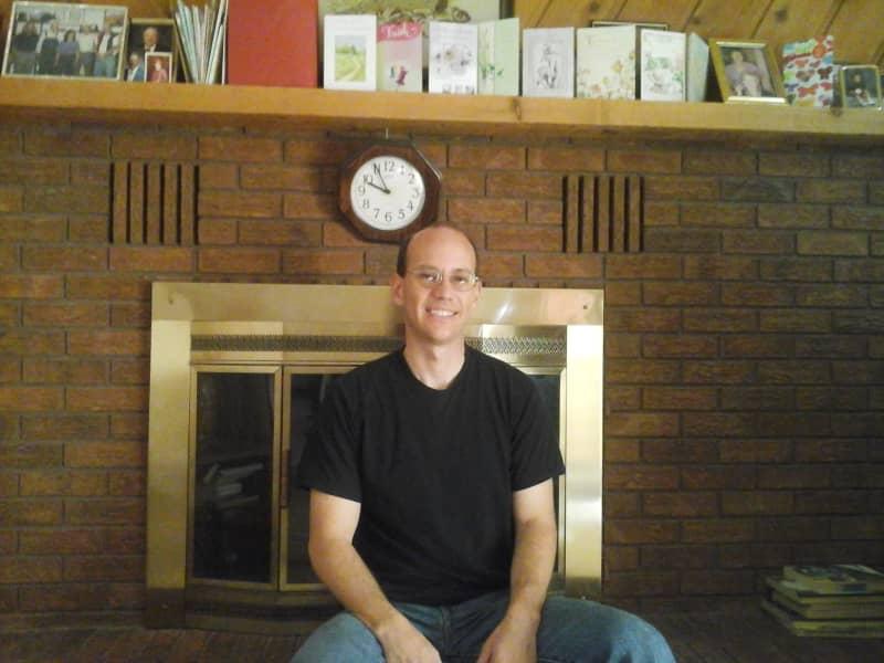 Tony from Loveland, Colorado, United States