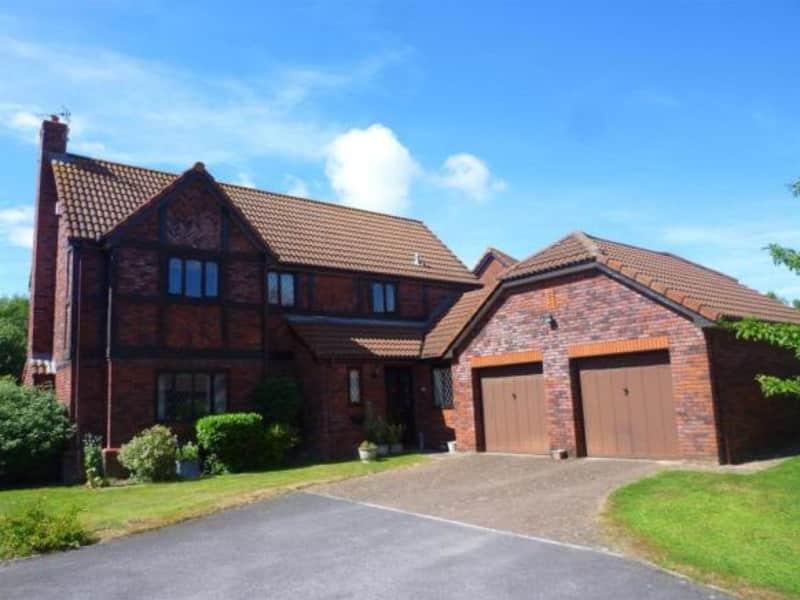 Housesitting assignment in Trowbridge, United Kingdom