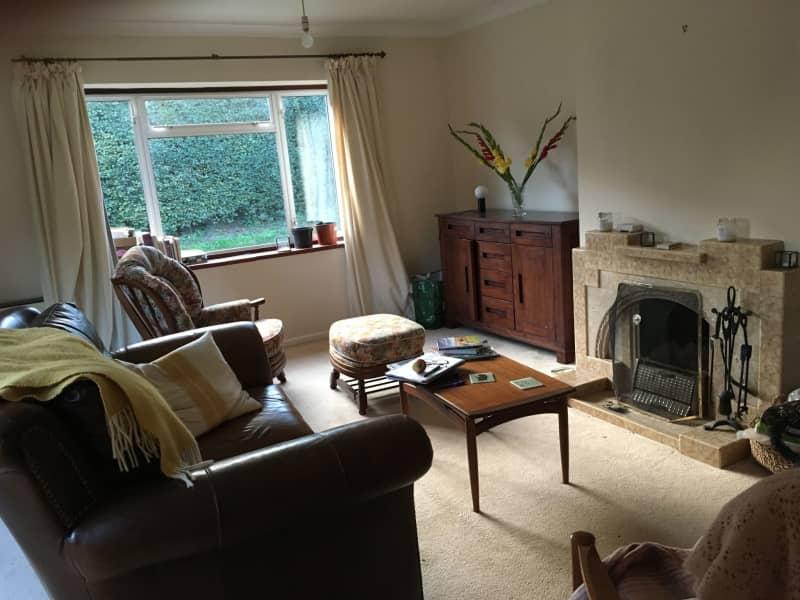 Housesitting assignment in Bolney, United Kingdom