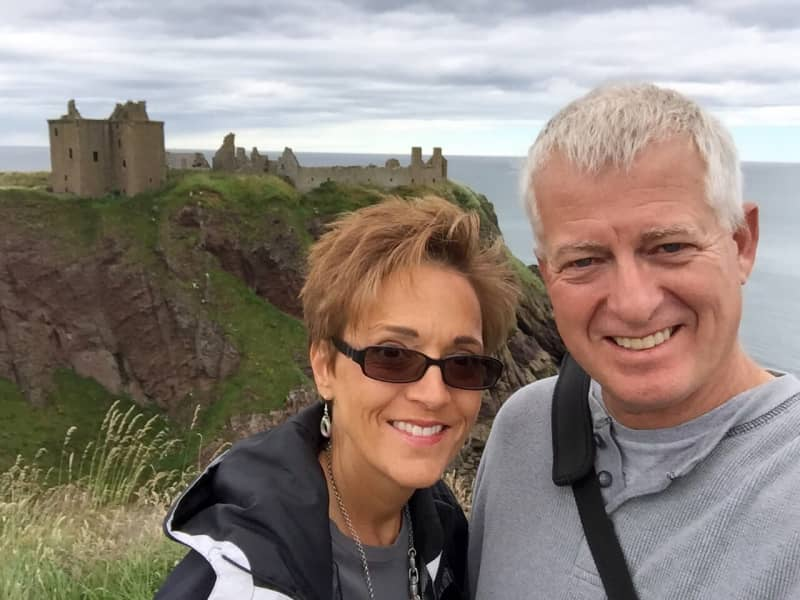 Cheryl & Dan from Farmville, Virginia, United States