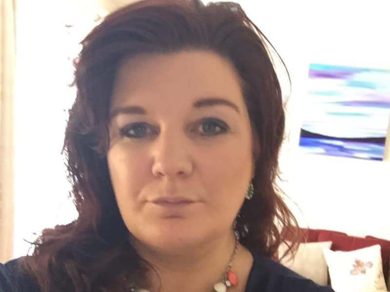 Christine from Lymington, United Kingdom